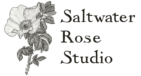 Saltwater Rose Studio