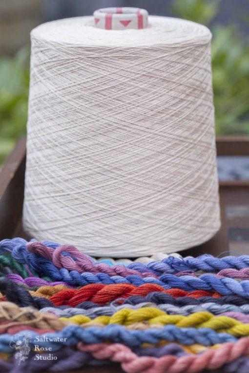 Saltwater Rose Studio Sea Island Cotton