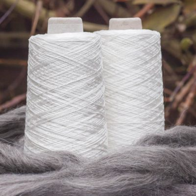 Reeled Silk