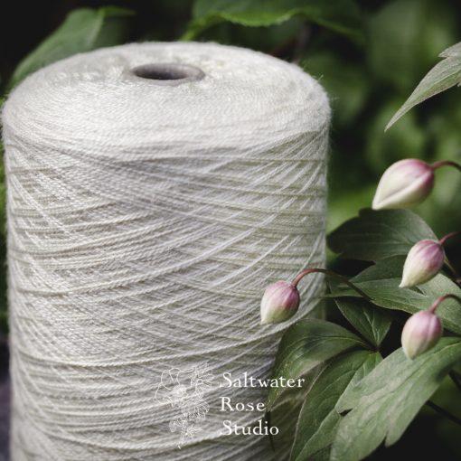 Tussah Silk 15/2nm