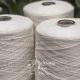 Nettle Silk blend yarn