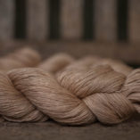 Baby Camel Silk Saltwater Rose weaving yarn 1