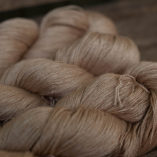 Baby Camel Silk Saltwater Rose weaving yarn 2