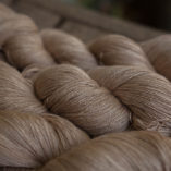 Baby Camel Silk Saltwater Rose weaving yarn 3