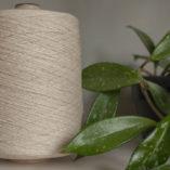 Bourette Silk