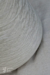 Royal alpaca silk weaving yarn
