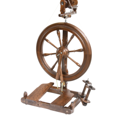 Product image of spinning wheel