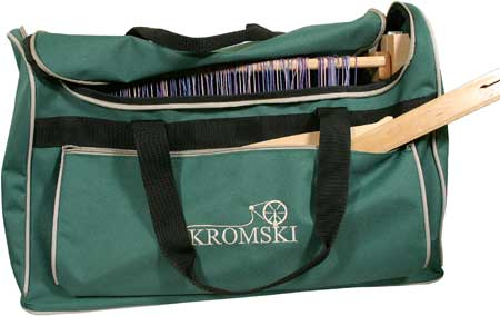 Product image Kromski loom travel bag