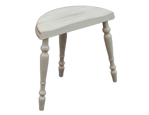 product image of spinning stool